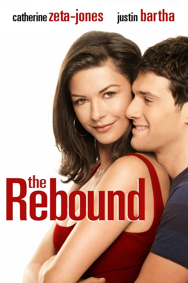 The Rebound (All right, but really only worth it for the life montage at the end)