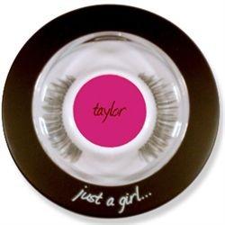 Bullseye 'Just a Girl' Reusable Eyelashes Taylor - SoCoCo Boutique