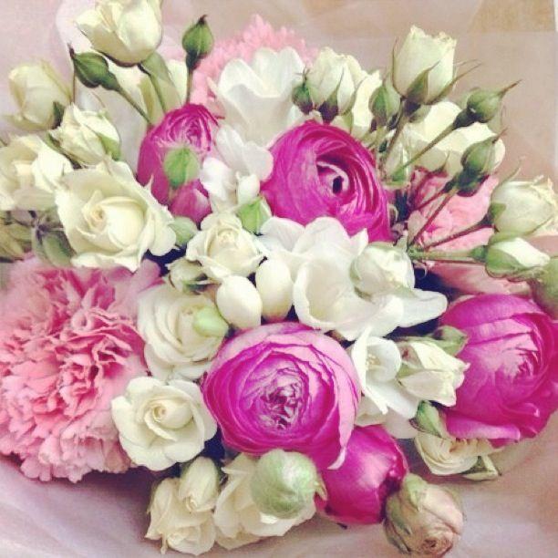 Весенние цветы - Обои для рабочего стола