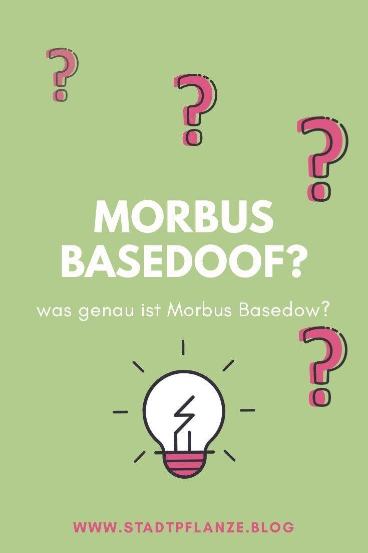 basedow morbus