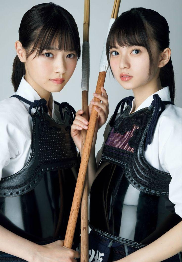 Nanase Nishino & Asuka Saito