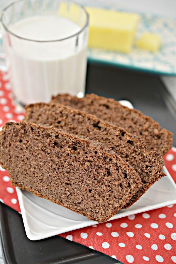 Keto Low Carb Cinnamon Bread | Keto Recipes and Ideas | Keto