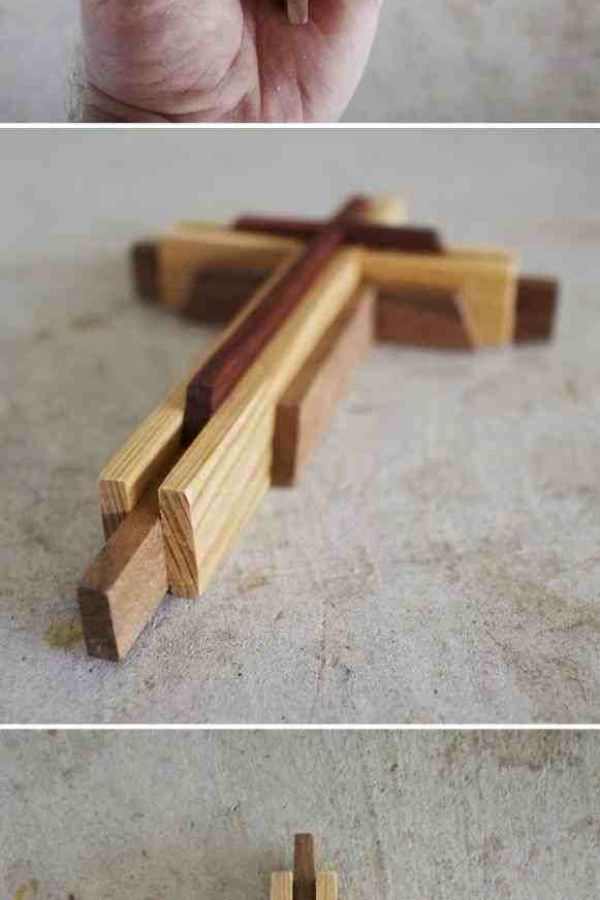Easy Wood Projects Design No. 13367 Simple Small ... on Cool Small Woodworking Projects  id=64132