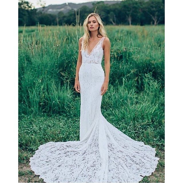 @madewithlovebridal: You've Seen These Gowns All Over