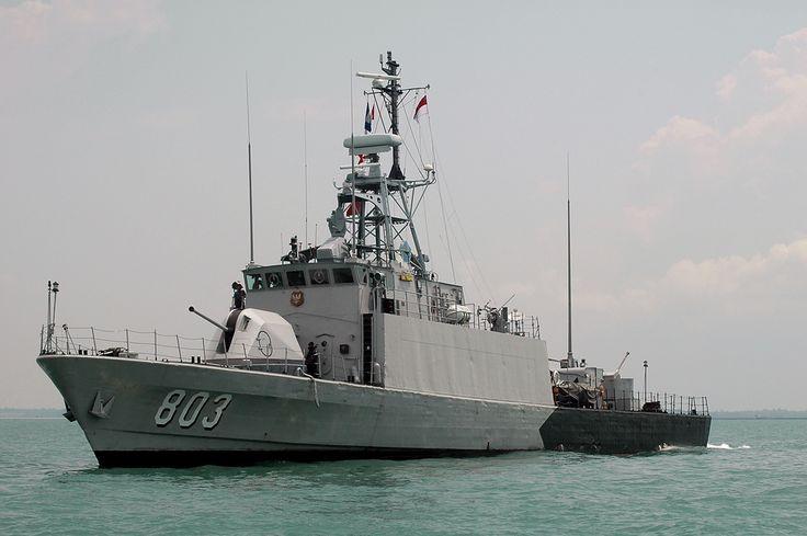 KRI Todak (631) merupakan kapal pertama dari kapal perang jenis Kapal patroli cepat kelas Todak milik TNI AL. Bertugas sebagai armada patroli cepat yang beroperasi laut dangkal, dan sebagai kapal perang anti kapal permukaan. Termasuk dalam kelas Todak antara lain KRI Hiu (804) dan KRI Layang (805) dan KRI Lemadang (806).