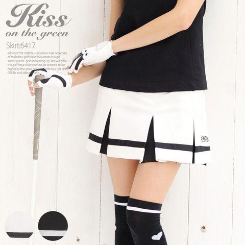 スカート(インナーパンツ一体型)
