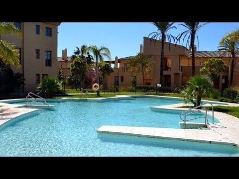 Apartment longterm let marbella benahavis La Hacienda B9A13