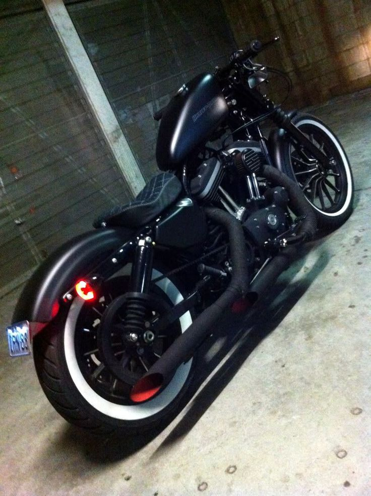 Lets see your Forty Eight's - Page 66 - The Sportster and Buell Motorcycle Forum