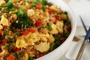 Five-A-Day Fried Rice - QVC, Inc.