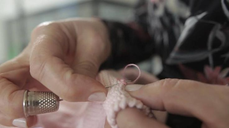 TIERNO: Angelus Collection! Hand-knitted and embroidered by hand in Portugal! Just for your baby!