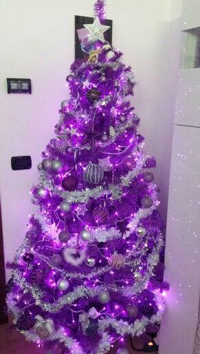 Three christmas tree....