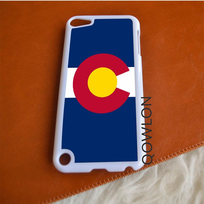 Flag of Colorado iPod Touch 5 | 5TH GEN Case