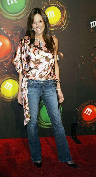 Krista Allen Photos - The M&Ms Brand City Party - Los Angeles Arrivals - Zimbio