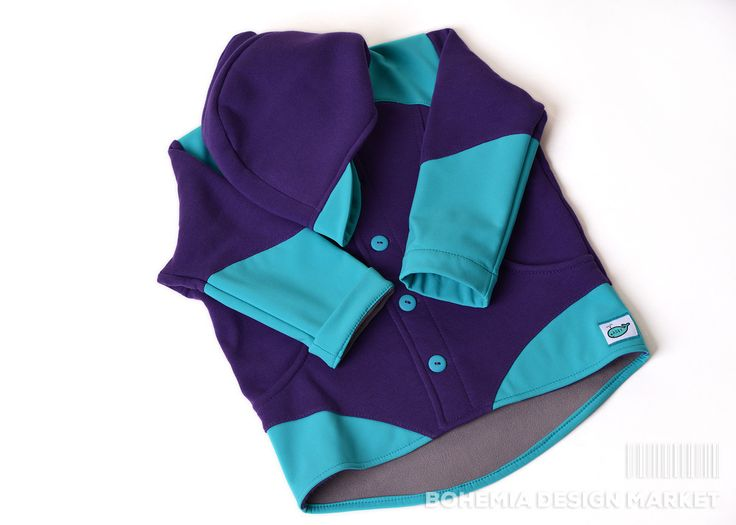 >>Child vest-uni - by ADRY<< Enjoy Uniqueness & Quality of Czech Design http://en.bohemia-design-market.com/designer/adry