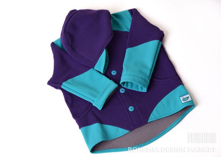 >>Child vest-uni - by ADRY<< Enjoy Uniqueness & Quality of Czech Design http://en.bohemia-design-market.com/designer/adry