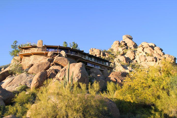 Boulder Scottsdale Homes For Sale | North Scottsdale Real Estate