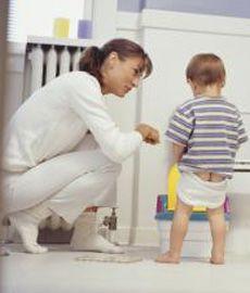 How to Potty Train a Developmentally Delayed Child
