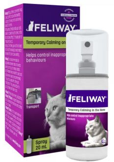 Feliway Viaggi Spray 20 ml