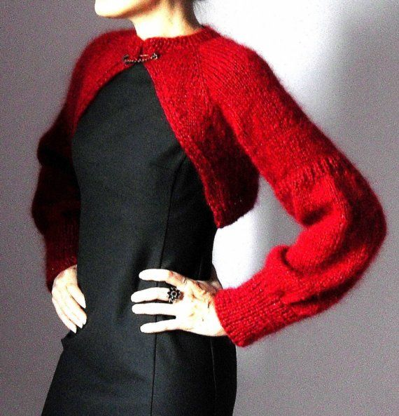 25  unique Shrug sweater ideas on Pinterest | Knit shrug, Shrug ...