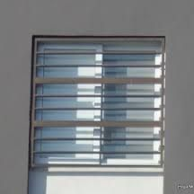 Resultado de imagen para protector de ventanas minimalista                                                                                                                                                                                 Más