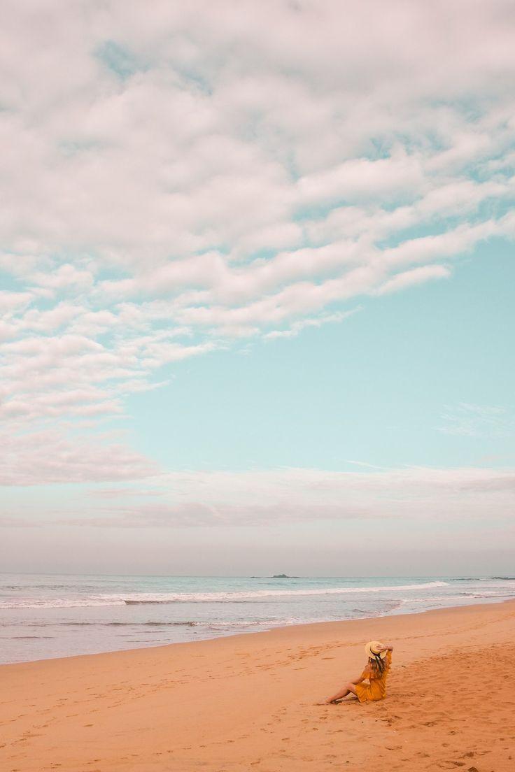 5 OF SRI LANKA'S BEST BEACH TOWNS | Feet That Travel The