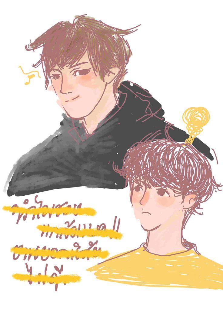 chanbaek lover , yellow couple.