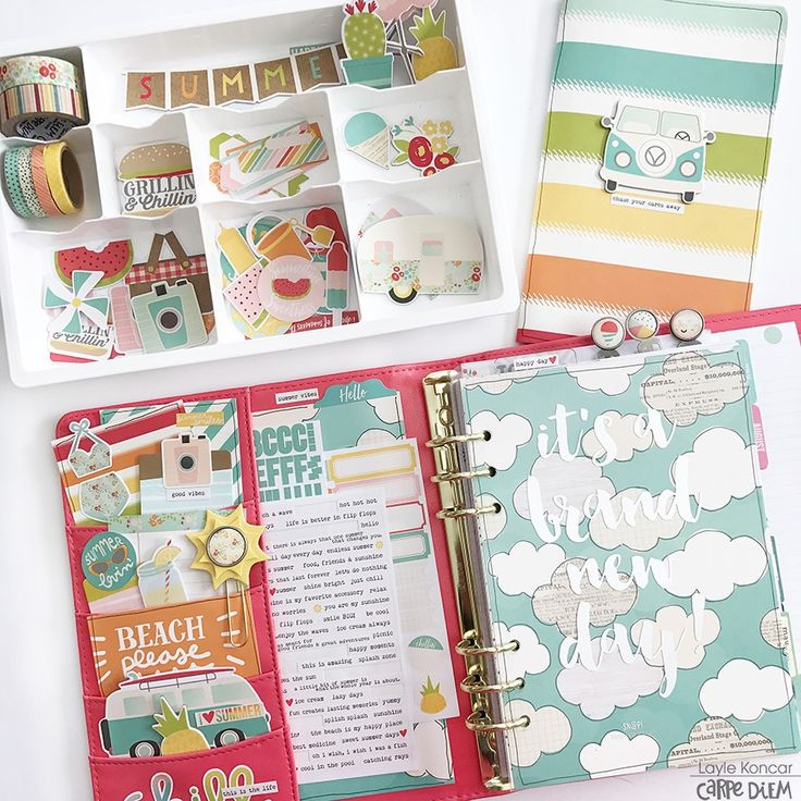 Freebie Friday with Simple Stories - Stamp & Scrapbook EXPO