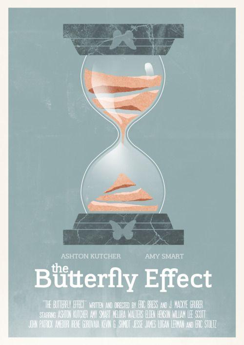 The Butterfly Effect by Joel Amat Güell