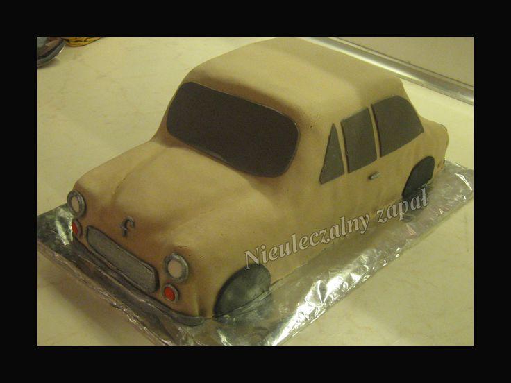 Tort auto Syrenka