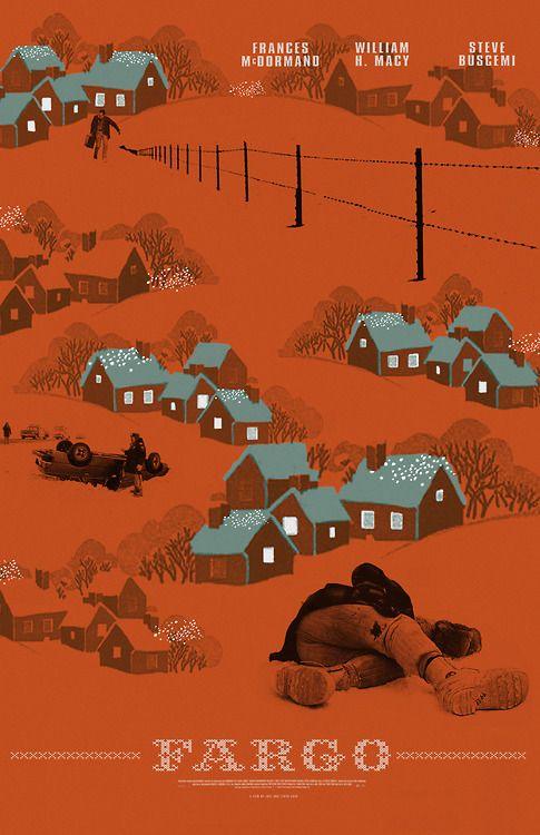 Fargo by Adam Juresko