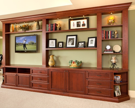 127 best wall units images on pinterest | built ins, home and