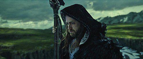Warcraft : le commencement [Blu-ray] [FR Import] Filmer med Svenska Undertexter