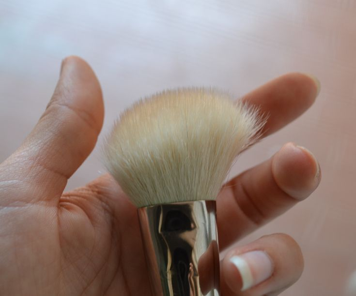 Hakuro brushes  H21 blush/bronzer/highlighting brush