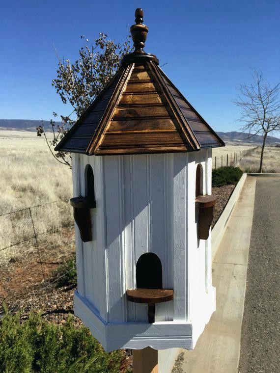 Fancy Birdhouse Plans Free Inspirational Free Victorian Bird House