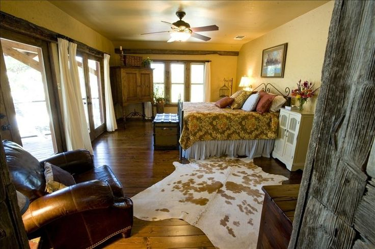 Beautiful rooms..