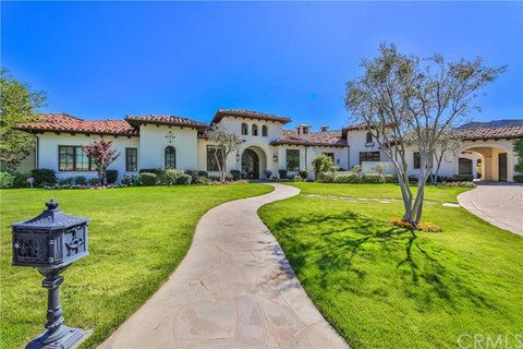 Britney Spears's Home for Sale