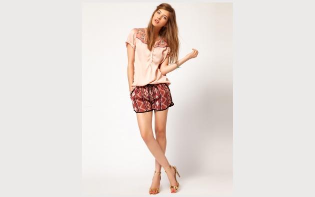 100 idées shopping pour un premier rendez-vous.    http://www.femina.ch/mode/shopping/100-idees-shopping-pour-un-premier-rendez-vous    @asos.com