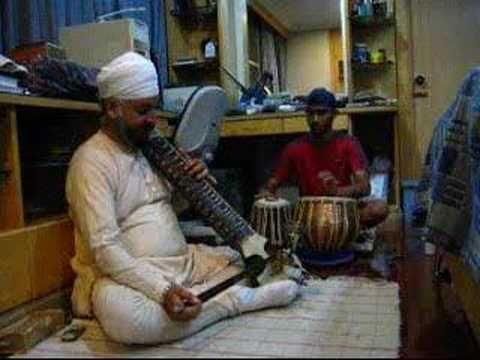 Indian Raga