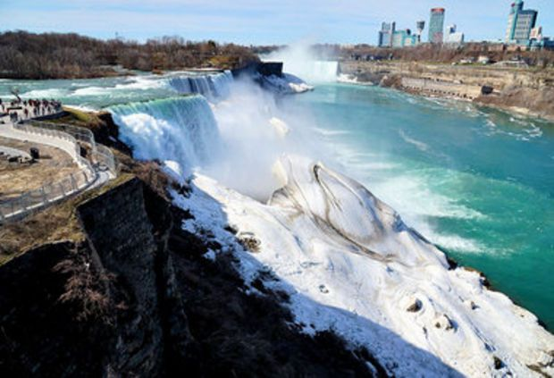 Headed to Niagara Falls? Here's where to go and what to check out.