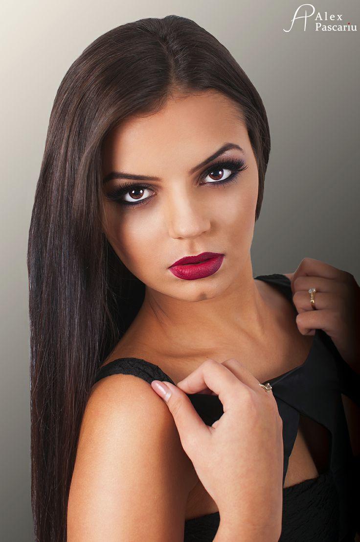 Iulia Mardare Make-up Artist