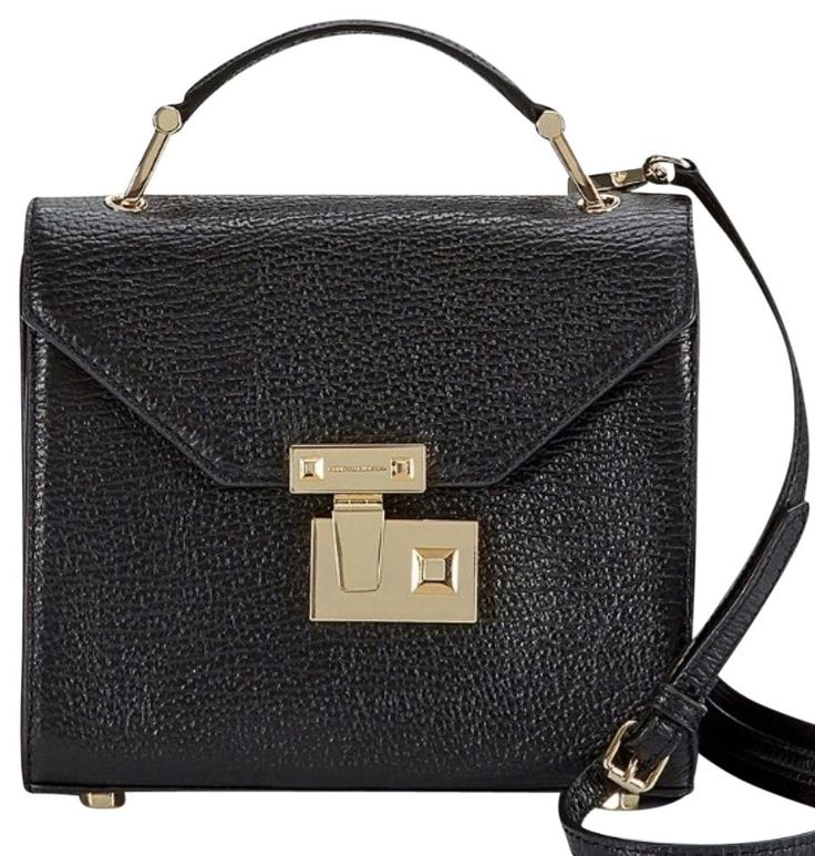 Rebecca Minkoff Mini Paris Black Cross Body Bag. Get the trendiest Cross Body Bag of the season! The Rebecca Minkoff Mini Paris Black Cross Body Bag is a top 10 member favorite on Tradesy. Save on yours before they are sold out!