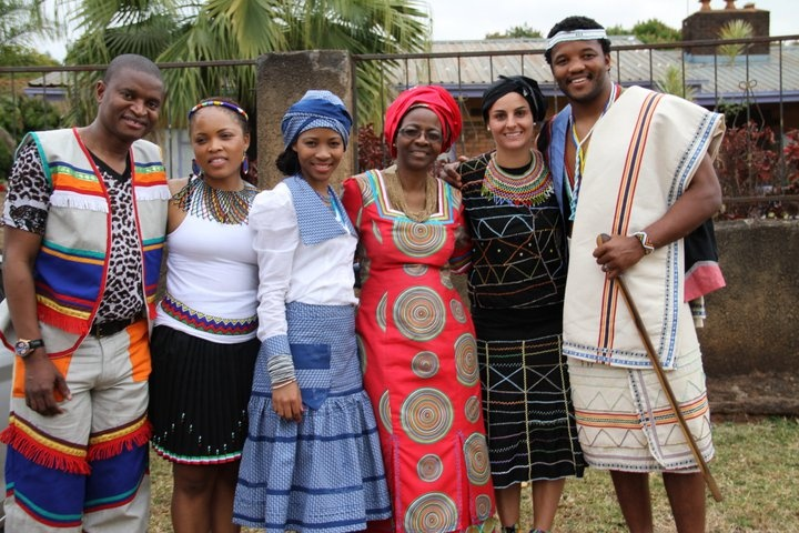 tswana traditional dress « Blushing Makoti