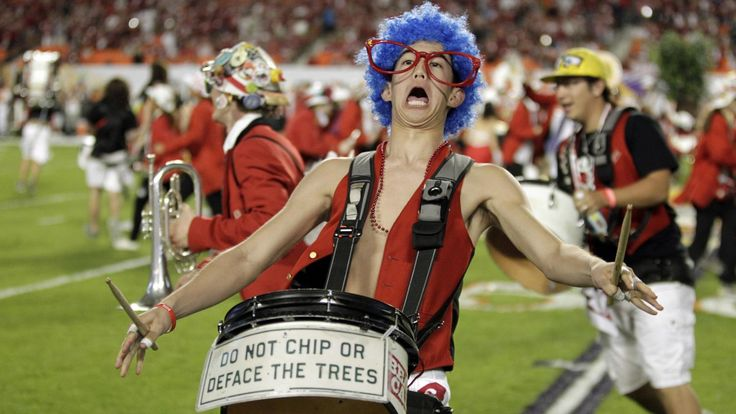 REINSTATED: Stanford Band Wins Appeal