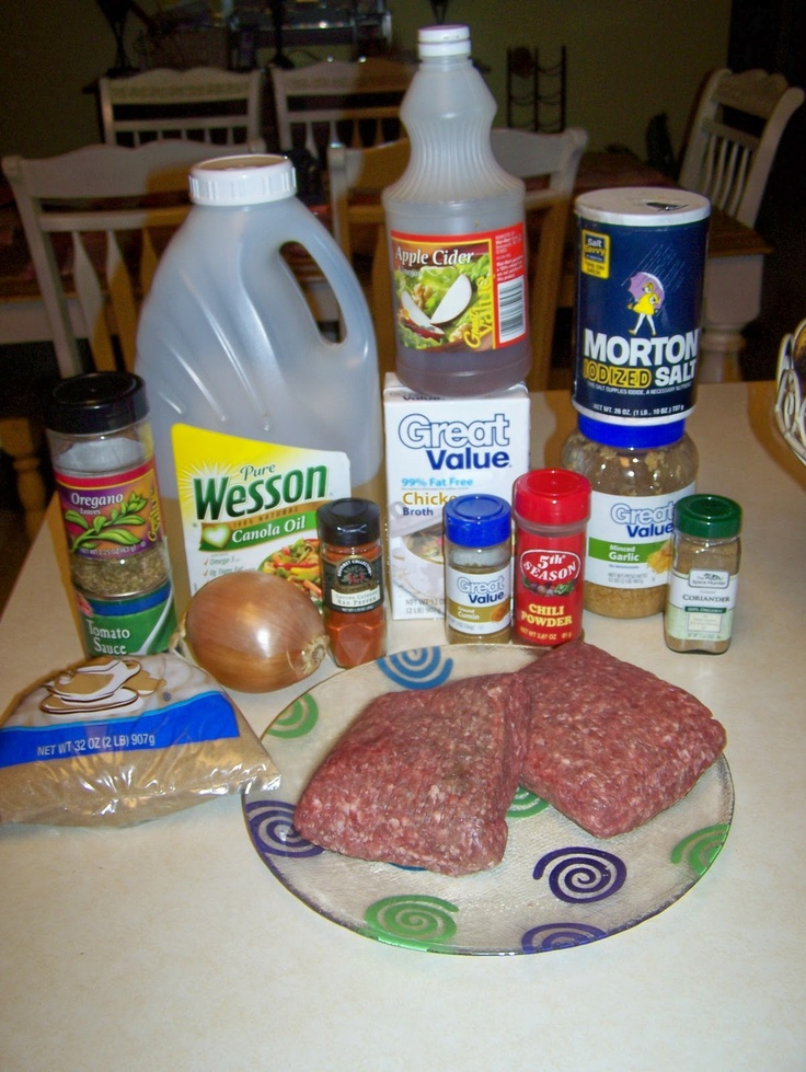 Chuck Steak Americas Test Kitchen