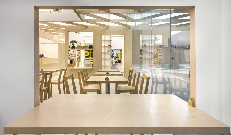 Gallery - Kki Sweets and The Little Drom Store / PRODUCE WORKSHOP - 6