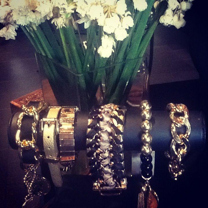 New bracelets instore