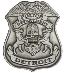 Detroit Officer charged for having Sticky Fingers in theft of Tools