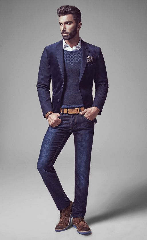 87 best images about Men's Casual Looks on Pinterest ...