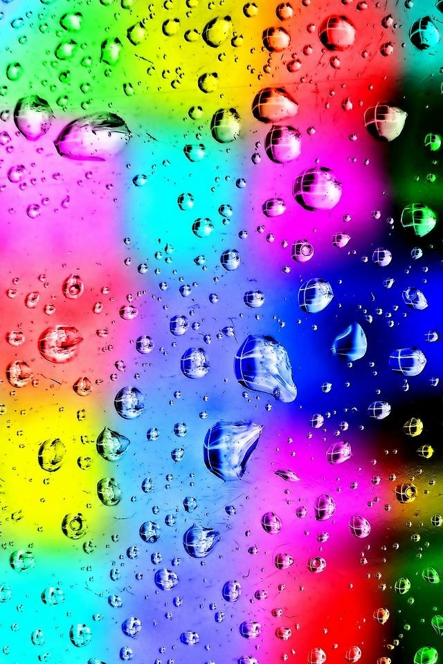 Color water Cool wallpapers for phones, Cute mobile