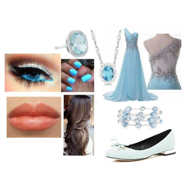 Jordan Gilbert Miss Mystic Falls Outfit 2